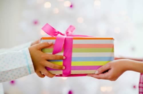 cadeau ©