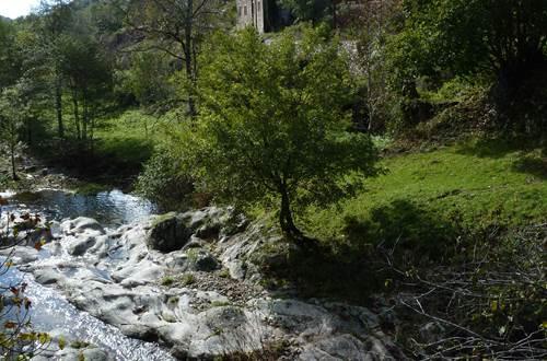 Vue rivière ©