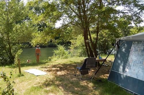 Camping La Plage ©