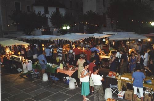 marché nocturnes 3 ©