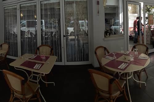 Restaurant le Dap's_salle 2 © Restaurant le Dap's