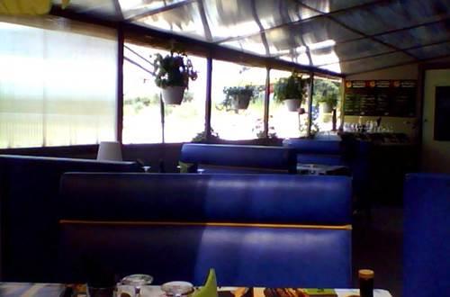 castillon du gard;gard;restau;restaurant © le bellevue