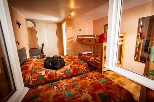 Hôtel des Quatre Vents © Sud de France Développement