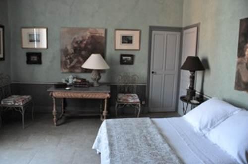 chambre ou suite Alborada JOASSARD ©
