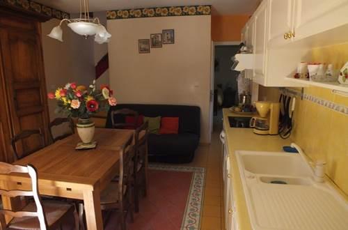 Gîte n°30G11929 – LE CHAMBON – location Gard © Gîtes de France Gard