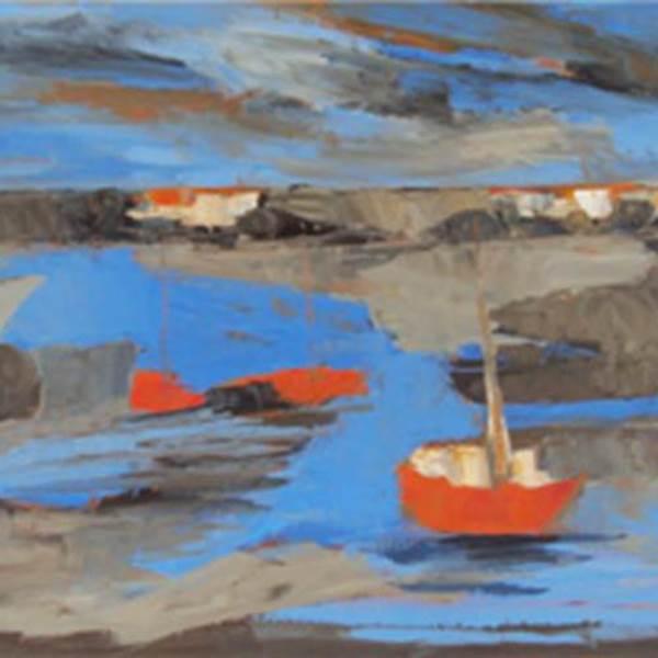 Galerie Côte couleur - Art Collioure