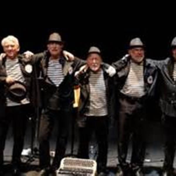 Concert Els Mariners del Canigó
