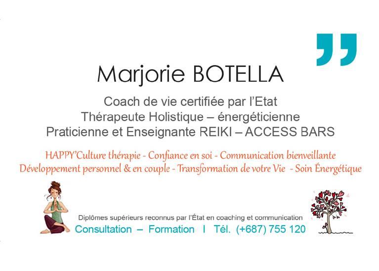 Marjorie Botella