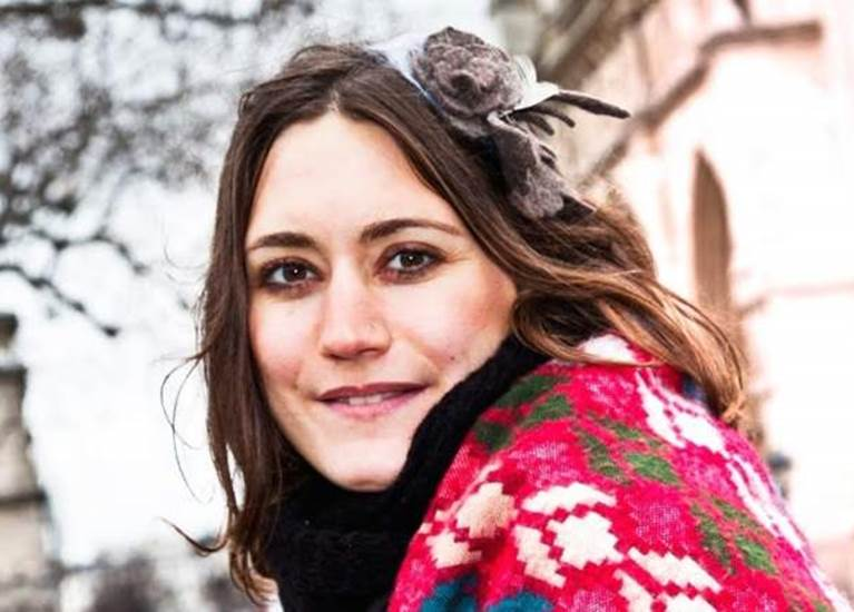 Charlotte Lambertini