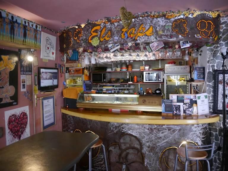 Restaurant EL TAPS