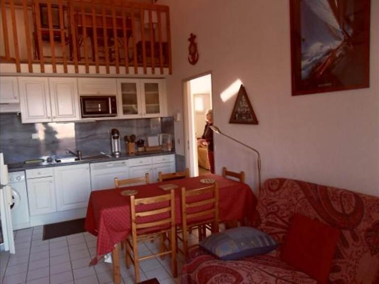 Location Vacances - SOULIER.M - Les Roches bleues