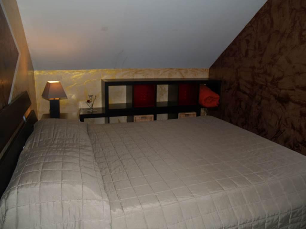 Suite - hôtel Robinson