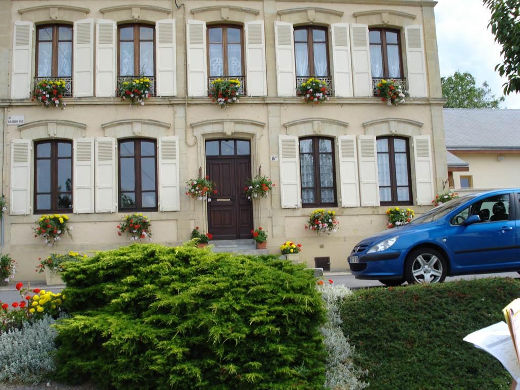 Rilly sur Aisne