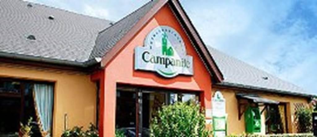 """Hôtel """"Le Campanile"""""""
