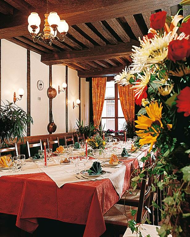 """Restaurant """"Le Saint Michel"""""""