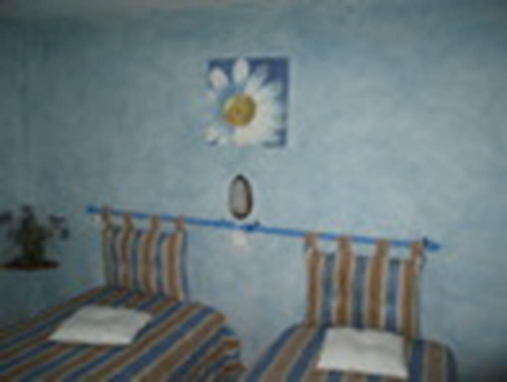 Chambre du Cheval blanc